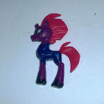 My Little Pony  Tempest Shadow Figure G4 FiM Egmont Magazine UK